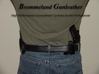 Finest in Hand Made Concealment Systems